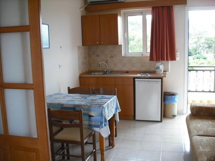 Summer Memories Hotel Apartments Image 28