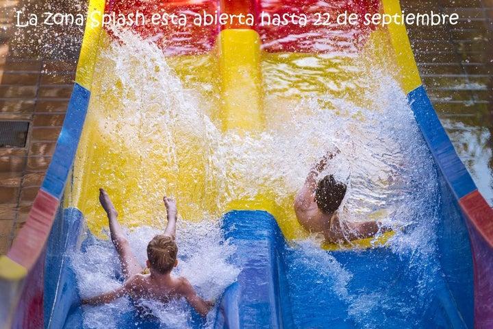 Oasis Park Splash Hotel Image 19