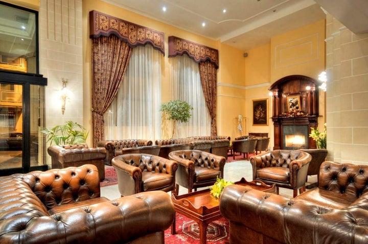 The Victoria Hotel Image 10