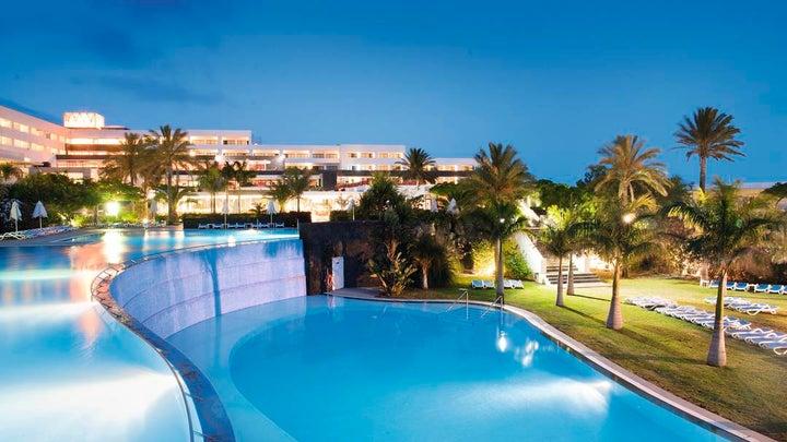 Costa Calero Talaso & Spa Hotel Image 12