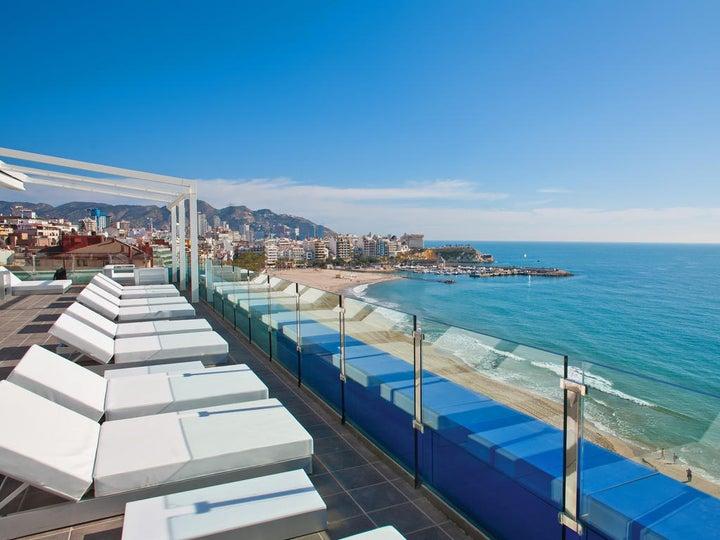 Villa Del Mar Hotel Image 3