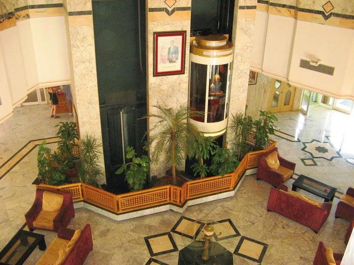 Houria Palace Hotel Image 10