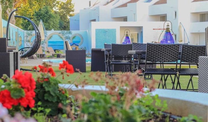 Lagoa Hotel Image 7