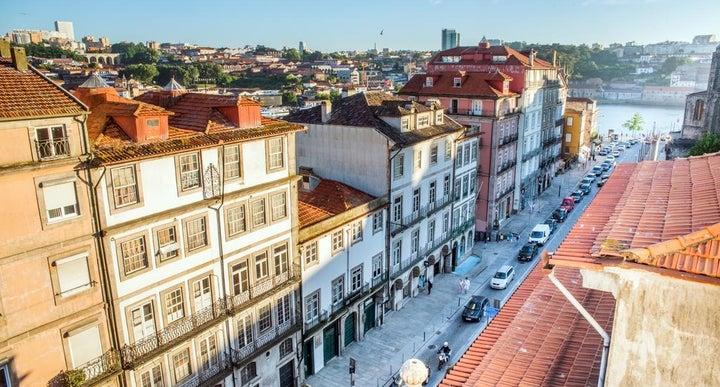 Car Hire Porto Airport Tripadvisor