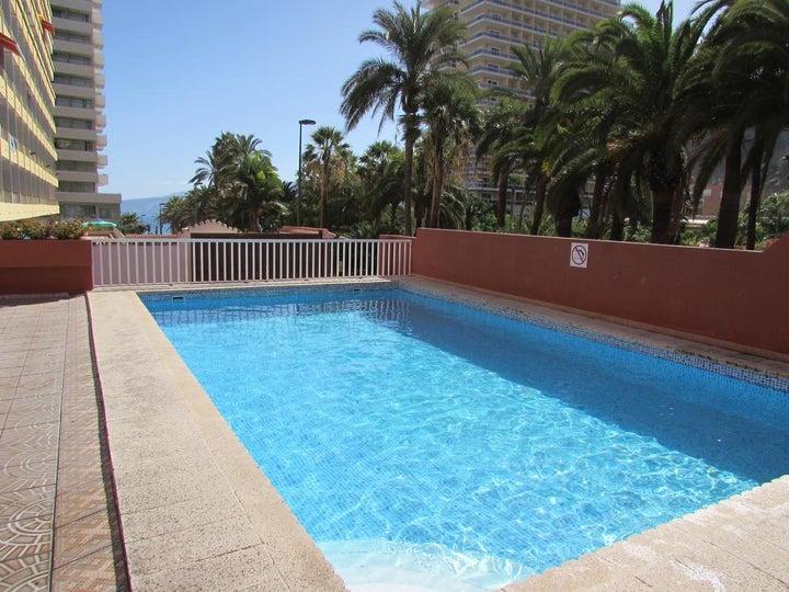 Apartments Alta in Puerto de la Cruz, Tenerife, Canary Islands