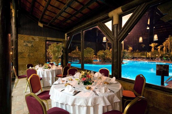 Elba Sara Hotel & Golf Resort Image 9