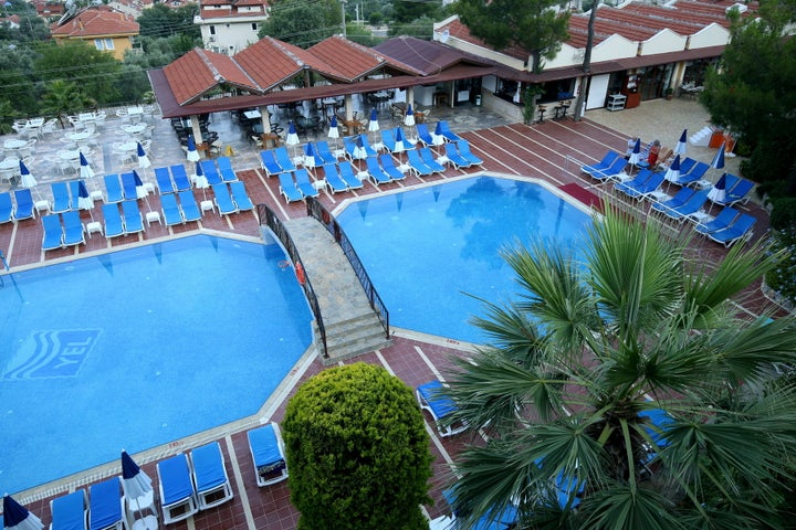 Yel Holiday Resort Image 5