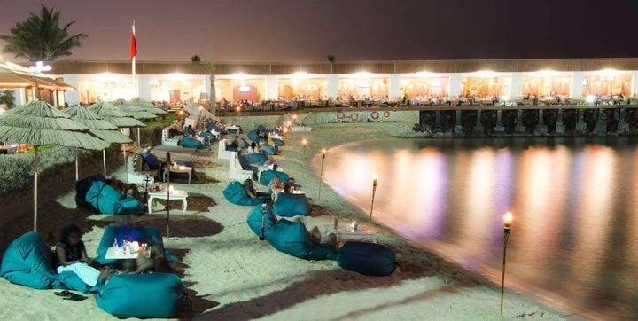 Dubai Marine Beach Resort & Spa in Jumeirah Beach, Dubai, United Arab Emirates