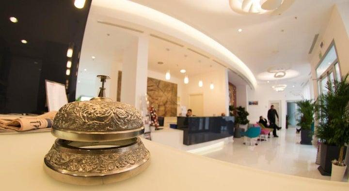 Hotel Cristina Napoli Image 29