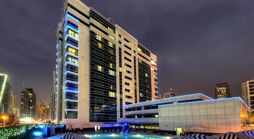 Marina View Hotel Apartments In Dubai City, United Arab Emirates | Holidays  From £492pp | Loveholidays