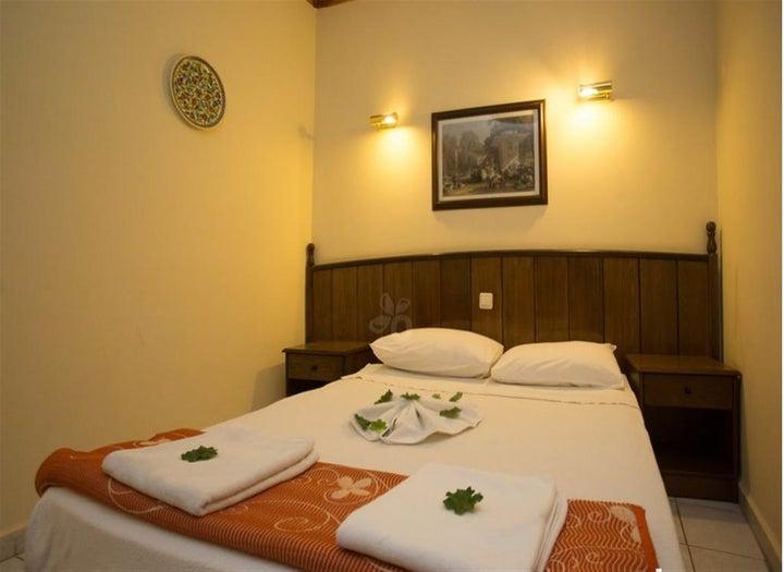 Kleopatra Fatih hotel Image 32