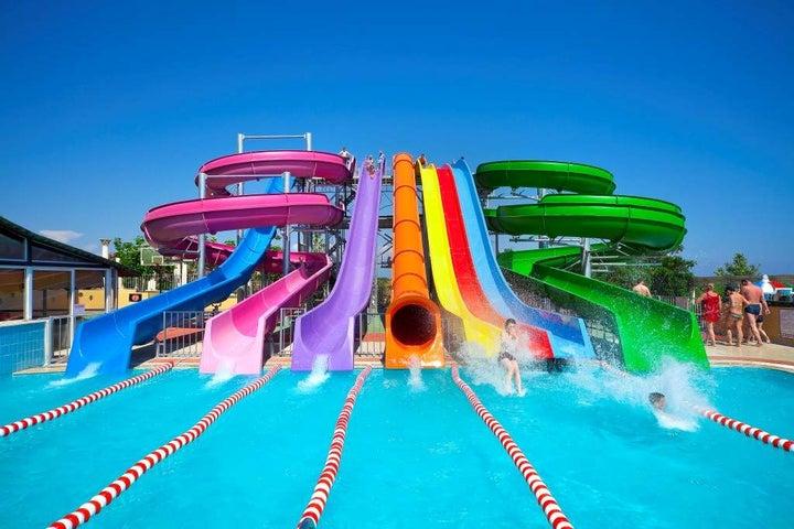 Didim Beach Resort Aqua And Elegance Thalasso Image 57