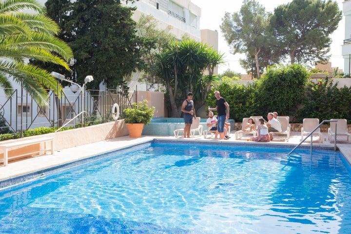 Tropico Playa Hotel Image 1
