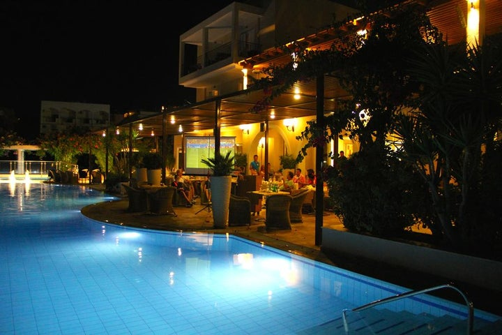 Peridis Family Resort Image 21