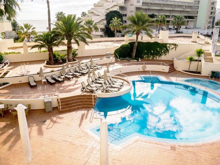 Seasun Siurell Hotel Image 20