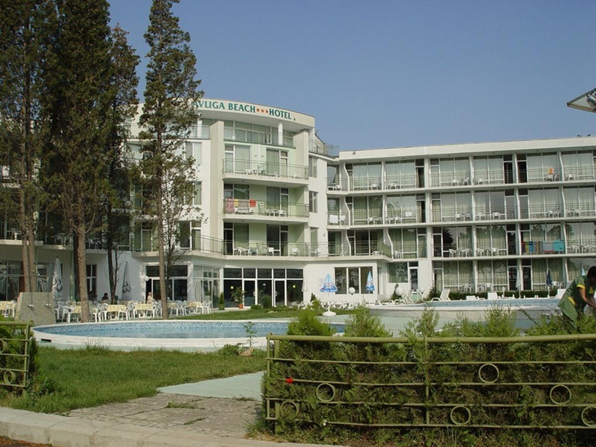 Avliga Beach in Sunny Beach, Bulgaria | Holidays from £176pp ...