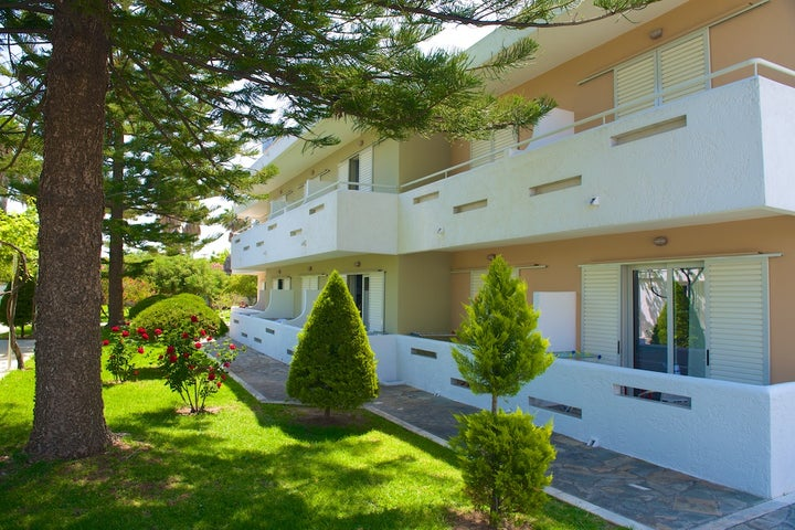 Lenaki Aparthotel in Kos Town, Kos, Greek Islands