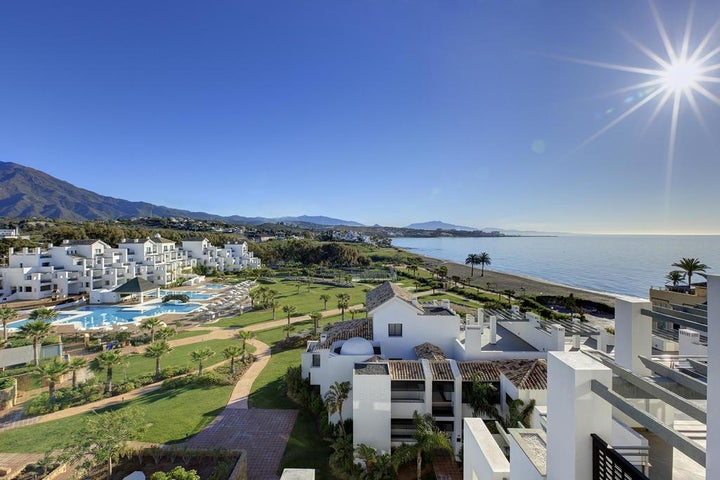 Fuerte Estepona Suite in Estepona, Costa del Sol, Spain