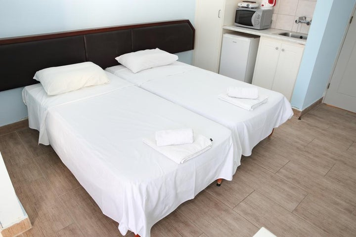 Antonis G Hotel Apartments Image 33