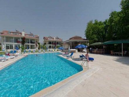 Kaan Hotel in Fethiye, Dalaman, Turkey