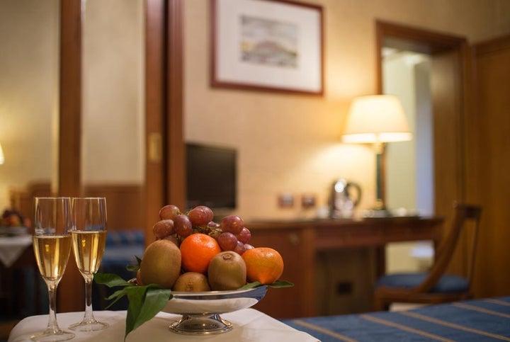 Strozzi Palace Hotel Image 38