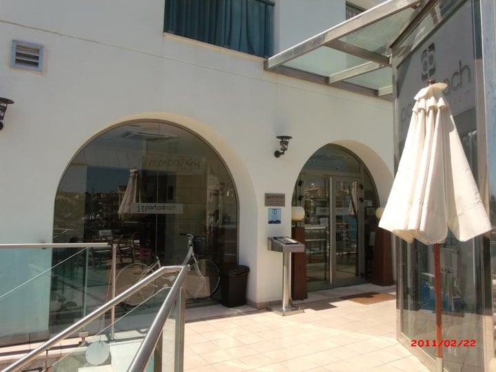 Aparthotel Portodrach Image 9