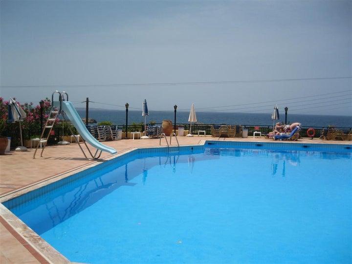 Bella Vista Apartments-Sissi in Sissi, Crete, Greek Islands