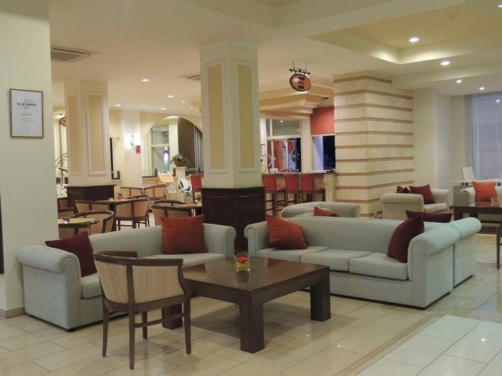 Anesis Hotel Image 5