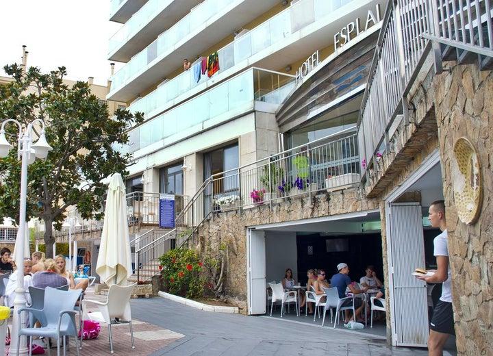 Esplai Hotel Image 34