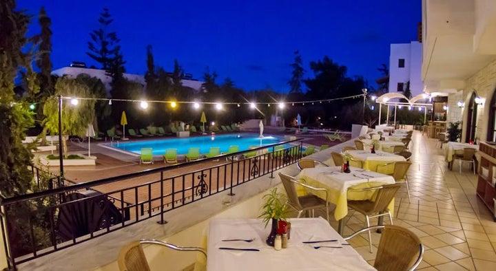 Club Lyda Hotel Image 8
