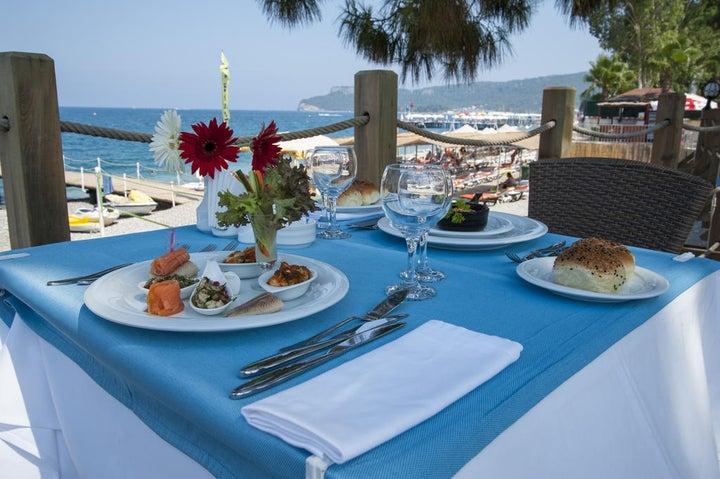 Crystal Aura Beach Resort And Spa Image 28