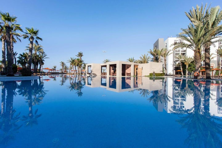 Royal Atlas & Spa Agadir Image 21