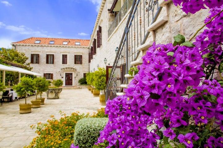 Kazbek in Dubrovnik, Dubrovnik Riviera, Croatia