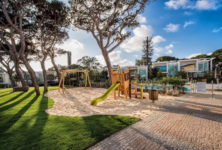 Martinhal Cascais Family Resort Hotel in Cascais, Lisbon Coast, Portugal