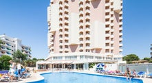 THB Maria Isabel Hotel