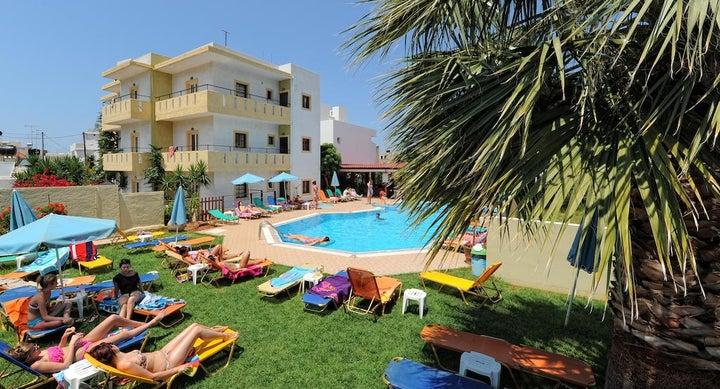 Stelios Residence Image 5