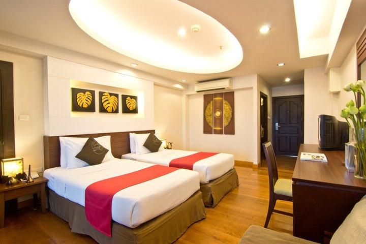 Golden Sea Pattaya Hotel Image 6