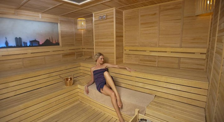 Crystal Waterworld Resort And SPA Image 35