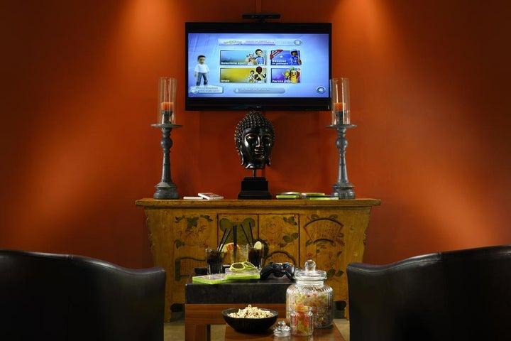 Milan Suite Hotel Image 30