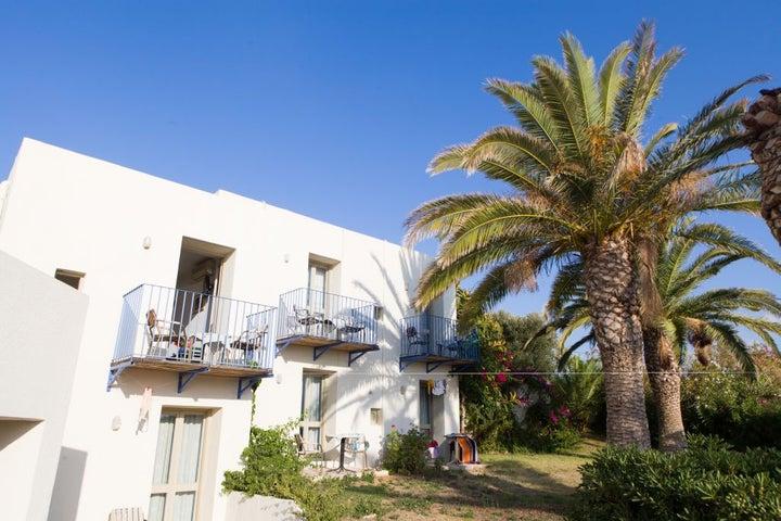 Scaleta Beach , Crete, Greek Islands