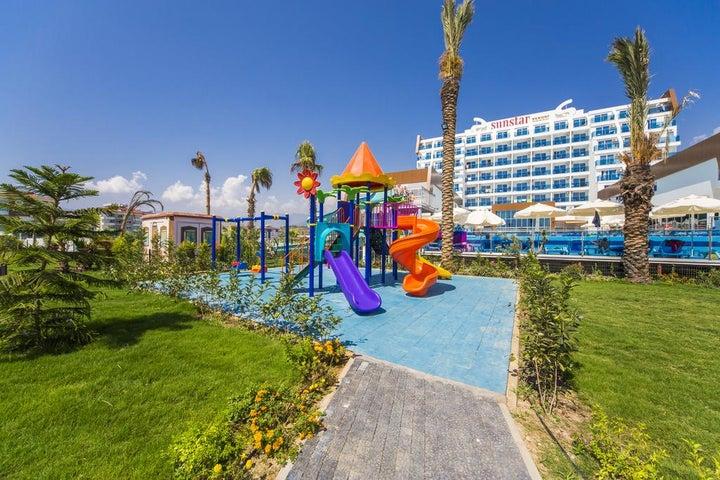 Sun Star Resort Image 32