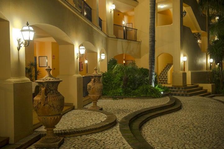 Guadalmina Spa Golf Resort Image 16