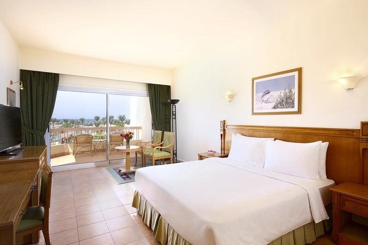 Hilton Long Beach Resort Image 10