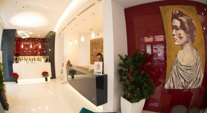 Hotel Cristina Napoli Image 26