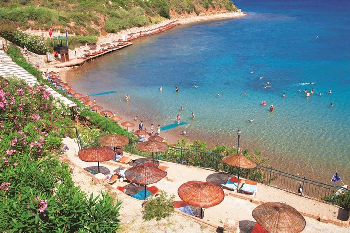 Didim Beach Resort Aqua And Elegance Thalasso Image 41