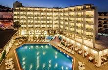 Hotel La Lila Blue (Ex Kalemci Hotel)