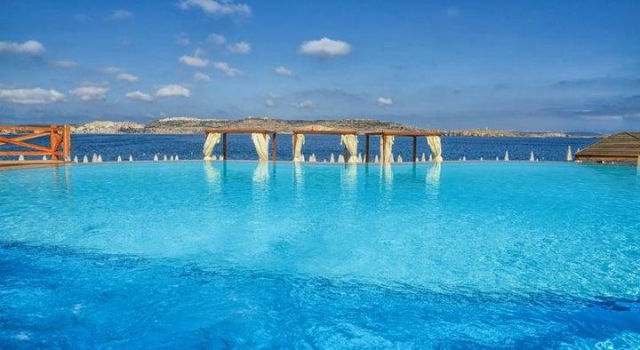 Dolmen Resort Hotel Image 6