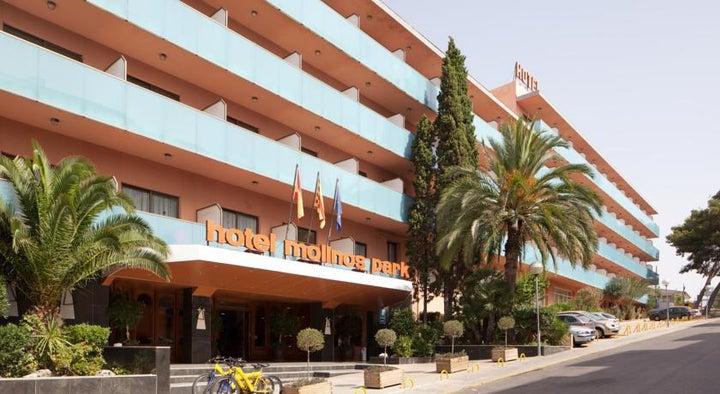 H.TOP Molinos Park Hotel Image 16