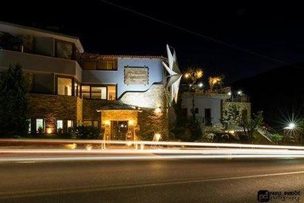 Aria Hotel Image 18