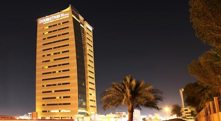 Double Tree by Hilton Hotel Ras Al Khaimah